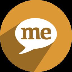appme, free, media, network, social icon