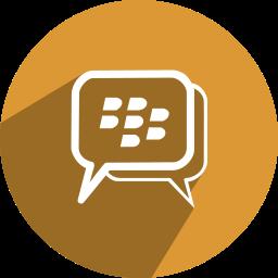 bbm, free, media, network, social icon