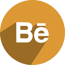 be, behance icon