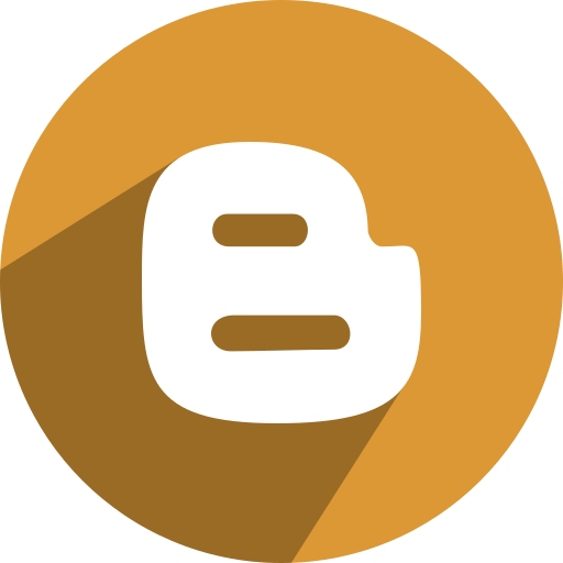 blogger, free, media, network, social icon