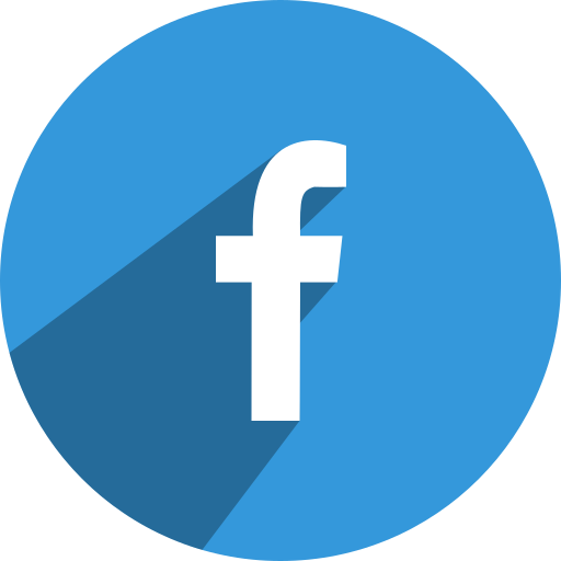 f, facebook, media, network, social icon