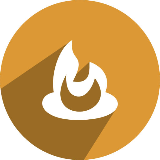 burner, cd, dvd, feed, feedburner, fire icon