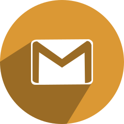 free, gmail, media, network, social icon