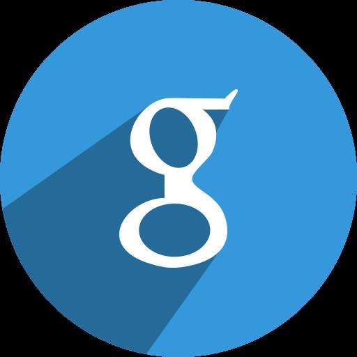 google, media, network, social icon