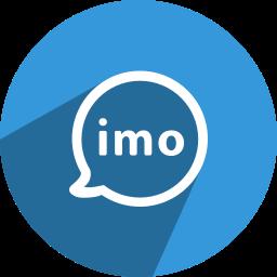 imo, media, network, social icon