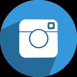 cam, camera, image, instagram, media, network, social icon