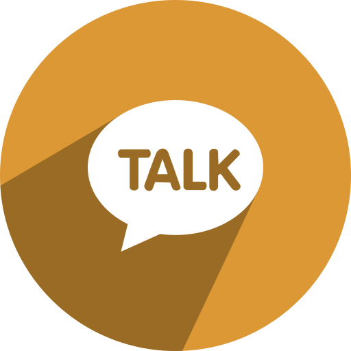 free, kakao, media, network, social, talk icon