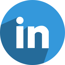 in, link, linked, linkedin, media, network, social icon