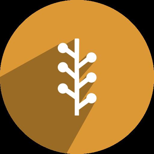 network, news, newsvine, tree, vine icon
