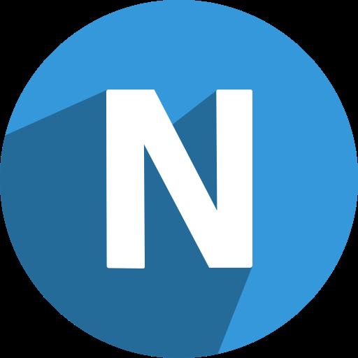media, network, nimbuzz, social icon