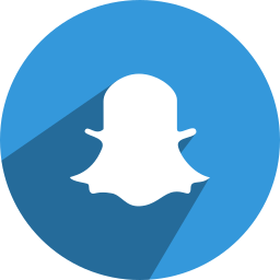 chat, dream, media, network, snap, snapchat, social icon