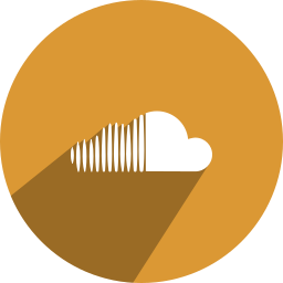 media, network, social, soundcloud icon