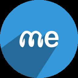 me, media, network, social, spring icon