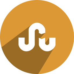 direction, stumb, stumbleupon, way icon