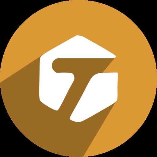 free, media, network, social, tagged icon