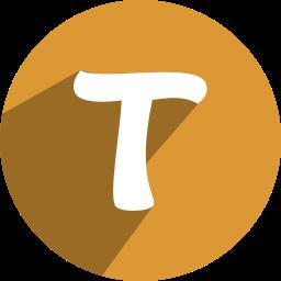 free, media, network, social, tango icon