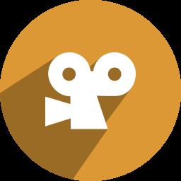 free, media, network, social, viddler icon