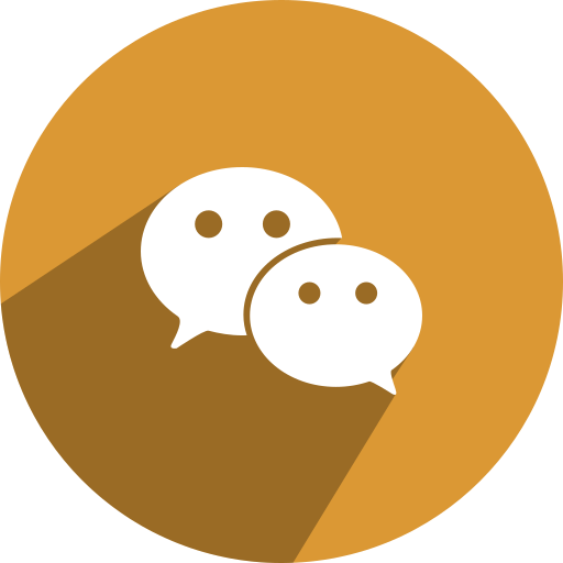 free, media, network, social, wechat icon