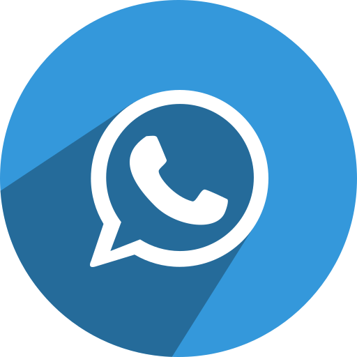 media, network, number, social, tel, telephone, whatsapp icon