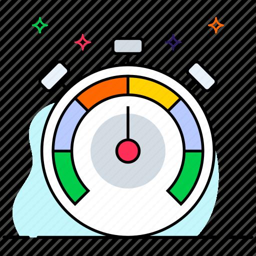 effectiveness, efficiency, performance, productivity, speed optimization icon
