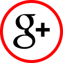 google, media, online, plus, social icon