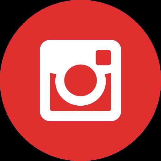 instagram, media, online, social icon