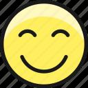 smiley, smile