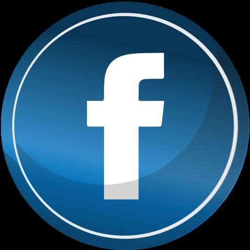 contact, facebook, media, social, web icon