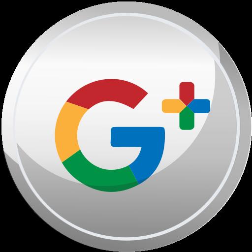 contact, google, media, plus, social, web icon