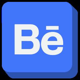 art, behance, design, media, social, social media, socialmedia icon