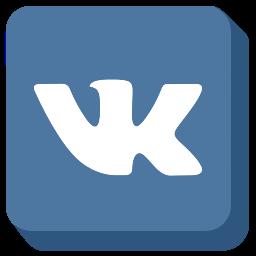 app, application, applications, media, social, social media, vk icon