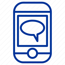 android, cellphone, comunication, smartphone icon
