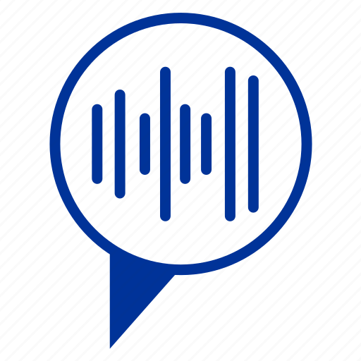 comunication, connection, reception, talk icon