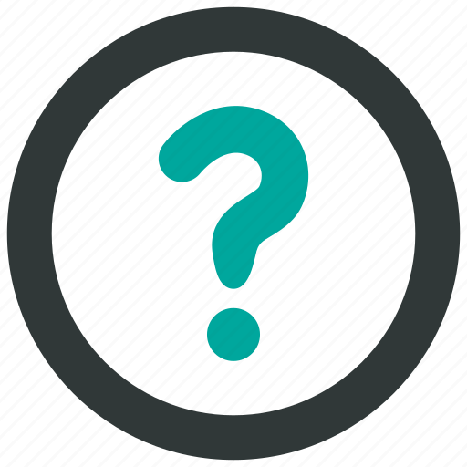 Faq, help, question icon - Download on Iconfinder