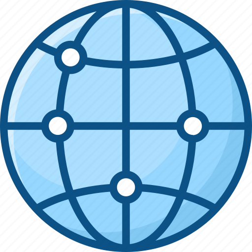 connect, global, globe, people, social, world wide icon icon