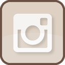camera, instagram, instagram logo, logo, social media, square icon