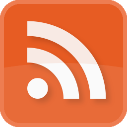 feed, really simple syndication, rss, social media, square icon