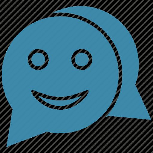 bubble, chat, chatting, comment, communication icon