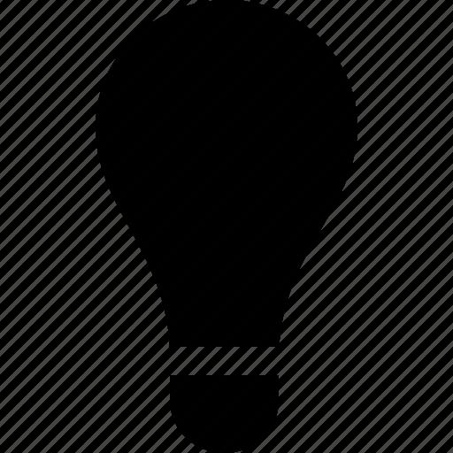 bulb, energy, idea, light, lightbulb, patent, think icon