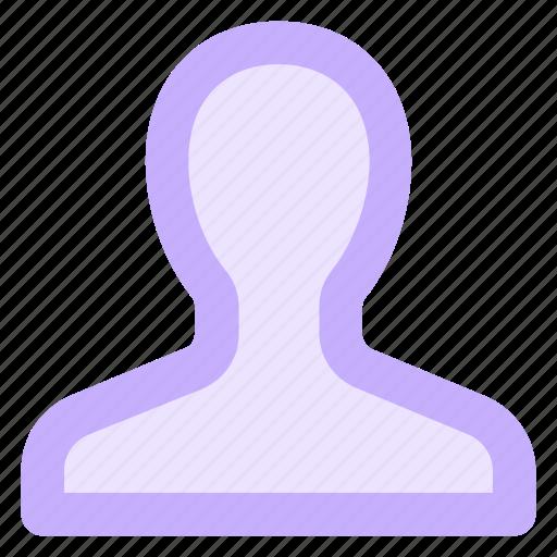 account, avatar, blue, circle, male, profile, usericon icon
