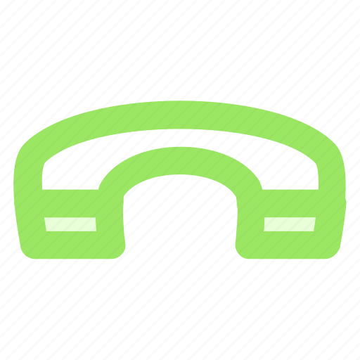 call, circle, end, finish, phone, red, talkicon icon