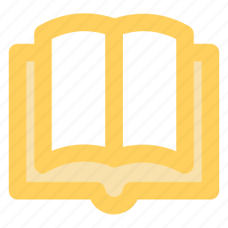 bookmark, circle, learn, library, read, readingicon icon