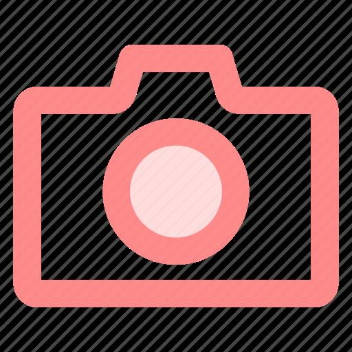 camera, circle, photo, photographer, photography, shutterbugicon icon