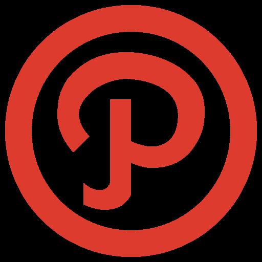 p, path icon