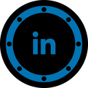 btn, business, communication, internet, job, linkedin, network icon