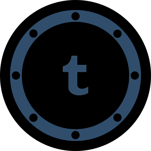 btn, circle, media, network, posts, rounded, social icon