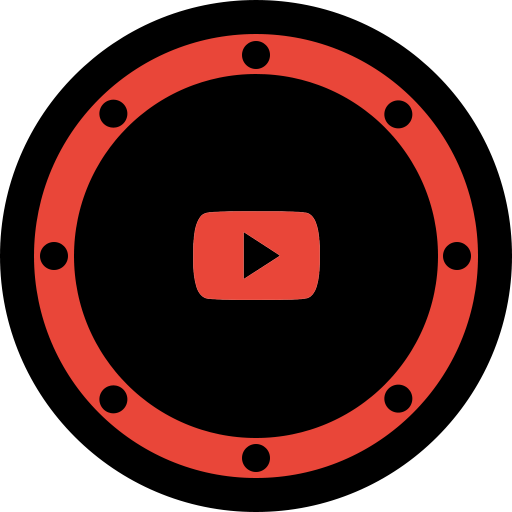 audio, btn, camera, creative, film, internet, media icon