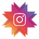 camera, filter, instagram, photo, polaroid icon