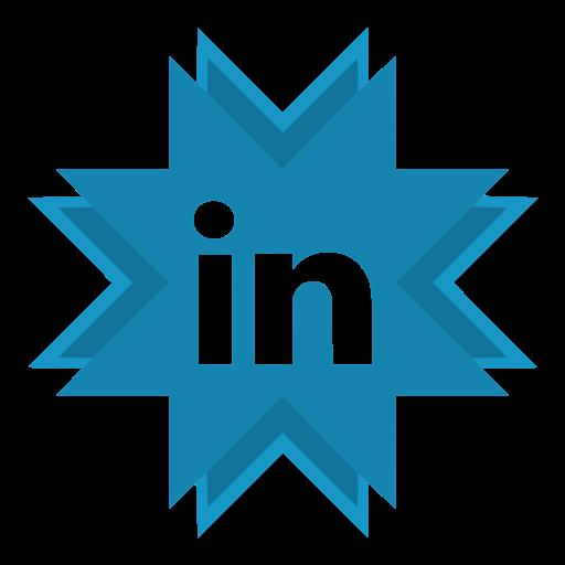 Business, employment, job, linkedin, work icon - Free download