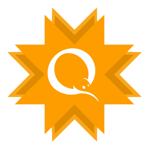 currency, finance, money, payment, qiwi icon